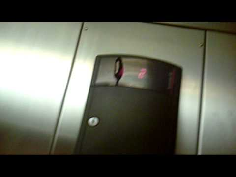 schindler elevator at Norwin Middle School part of Norwin School District north huntingdon pa