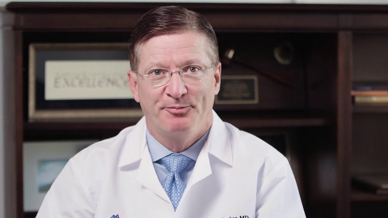 John Puskas, MD