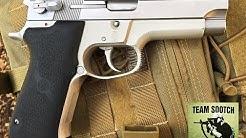 S&W Model 5903 9mm 3rd Gen Pistol