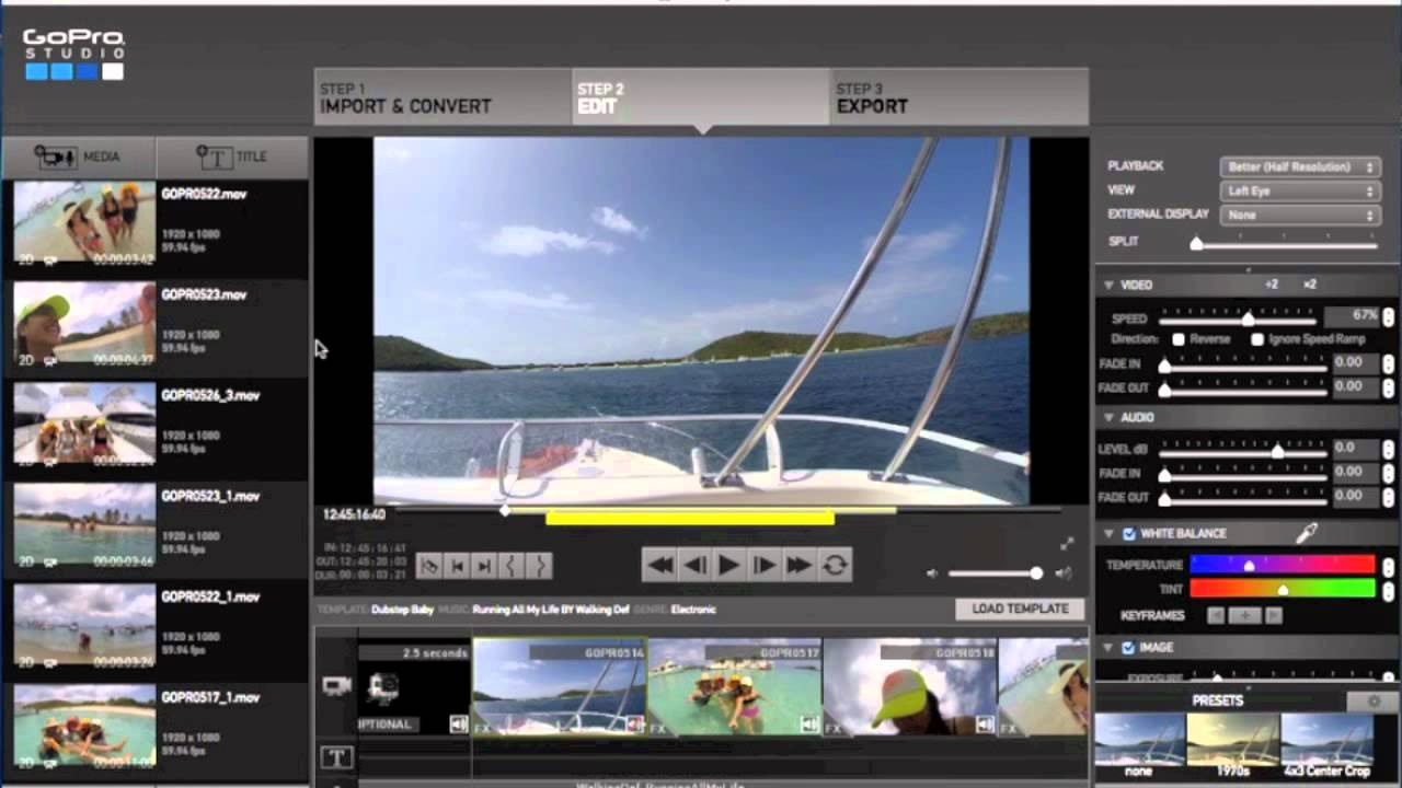 gopro studio templates download - como usar plantillas gopro gopro templates gopro