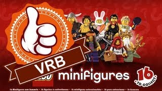 Обзор LEGO 8831, 7 серия коллекционных минифигурок.(Обзор LEGO 8831, 7 серия коллекционных минифигурок. COMPLETE Set! LEGO Collectable Minifigures (Series 7) Review. Полный список обзоров..., 2012-05-04T19:27:58.000Z)