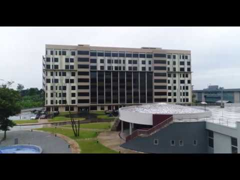 Edo State Block C Building -- Gov. Godwin Obaseki's Projects
