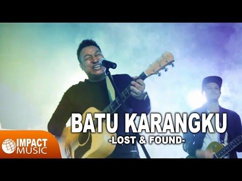 Lost & Found - Batu Karangku