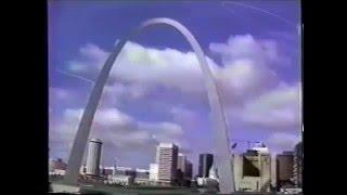 ksdk channel 5 eyewitness news at noon open 1986
