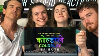 [11.05 MB] Yellow and The Scientist (Coldplay)   Indian Tribute   Tushar Lall (TIJP) REACTION!!
