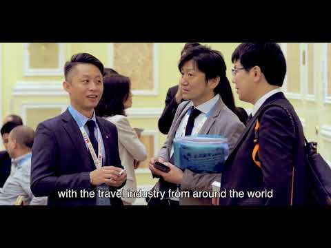 6th Macao International Travel (Industry) Expo