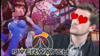 OOOOOOOOVERWATCH!!! - Overwatch - Retro Millennia LIVE thumbnail