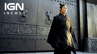 Jet Li's Manager Responds to Fan Concerns Over Actor's Health - IGN News thumbnail
