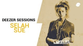 Скачать Selah Sue Alone Deezer Session