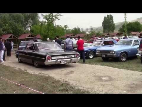 Ankara Klasik Otomobil Panayırı 12 Mayıs 2013