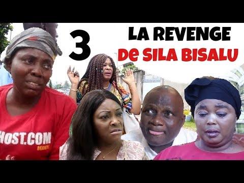 LA REVENGE DE SILA BISALU 3 Théâtre Congolais  Sila Kalunga Viya Ada Bobo Sifa Guecho Coquette