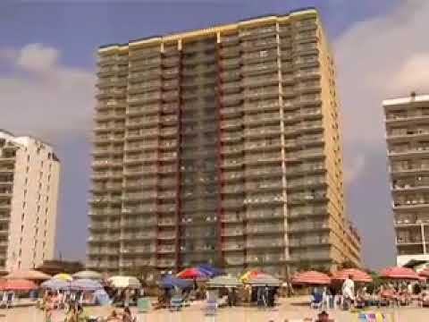 Grand Atlantic Ocean Resort Myrtle Beach Vacation Condo Rentals