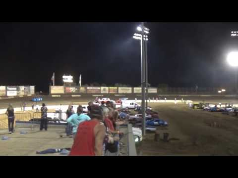 Perris Auto Speedway Super Stock Main 10-29-2016