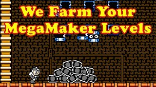 We Play Your Mega Maker Levels Epi. 24