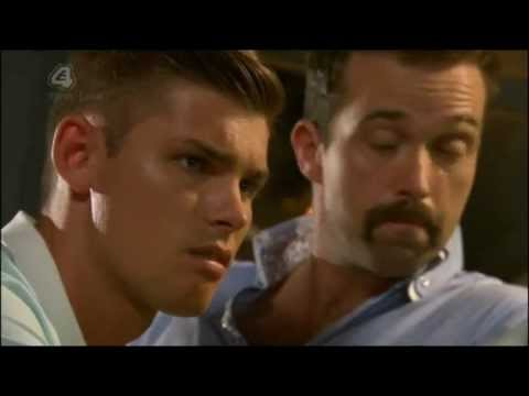 310 - Brendan Brady and Ste Hay | Hollyoaks E4 August 8th 2012