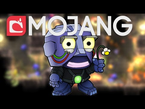 Cobalt Trailer Gamescom 2015 (MoJang)