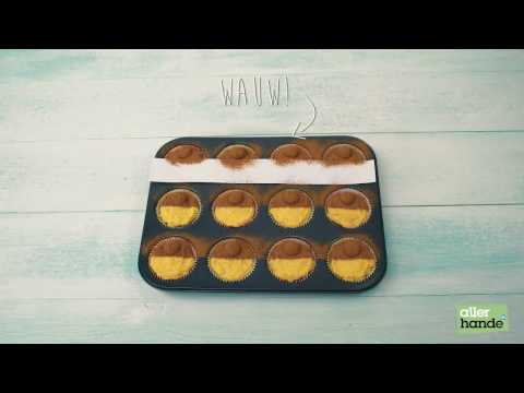 Pompoen-pepernoten cheesecake - Allerhande