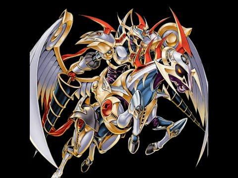 Yu Gi Oh Gaia The Fierce Knight Support Fundeck Youtube