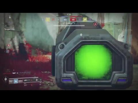 Checking out The Farm: Destiny 2 New...