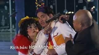 Hài Tết - Tiền Ơi - Phim Hài Tết Xuân Bắc, Vân Dung, Quốc Anh
