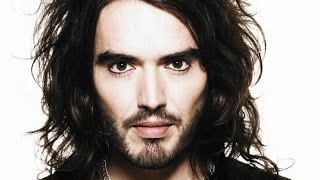 Russell Brand BBC 6 Pod Cast - isolation / sensory deprivation tank float experience. Floatworks
