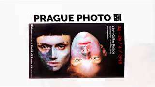 Institut tvůrčí fotografie na Prague Photo 2018