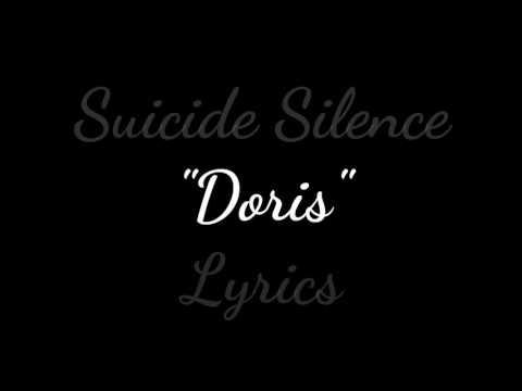 Suicide Silence - Doris (Lyrics)