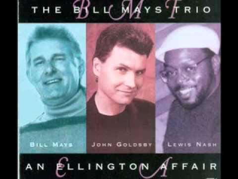 Day Dream (D. Ellington:B. Strayhorn) - Bill Mays Trio [audio from CD]