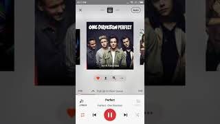 Perfect (ONE DIRECTION👉)