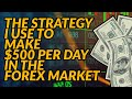 DAY IN THE LIFE of a Forex Trader|UK LOCKDOWN - YouTube