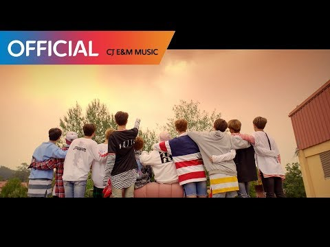 Free Download Wanna One (워너원) - 에너제틱 (energetic) Mv Mp3 dan Mp4