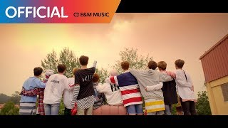 Download lagu Wanna One 에너제틱 MV