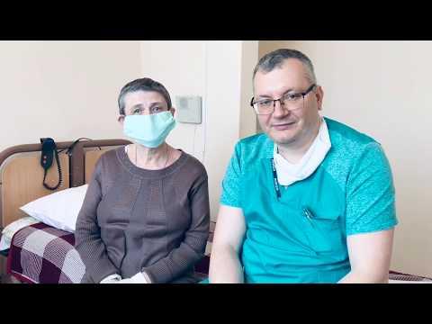 Хирургия в Крыму. Отзыв