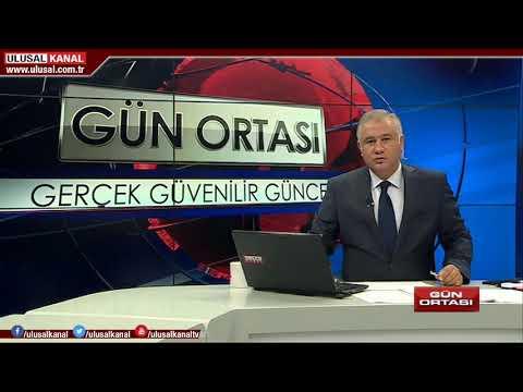 Gün Ortası- 13 Eylül 2018- Ulusal Kanal