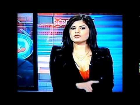 Carolina Padron 20-01-2011