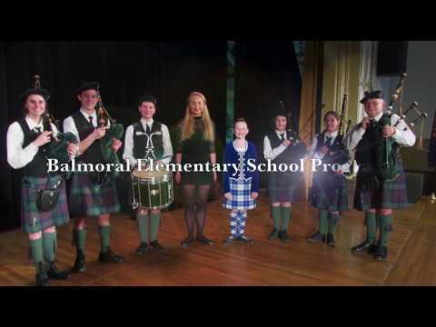 Balmoral Elementary Schools Program