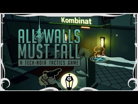 Time After Time | Let's Try All Walls Must Fall (Early Access Isometric Strategy)
