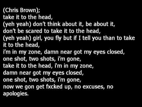 DJ Khaled – Take It to the Head Lyrics | Genius Lyrics