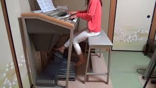 楽譜&レジスト 月刊エレクトーン2007年2月号より 「僕らの音楽 オープ...