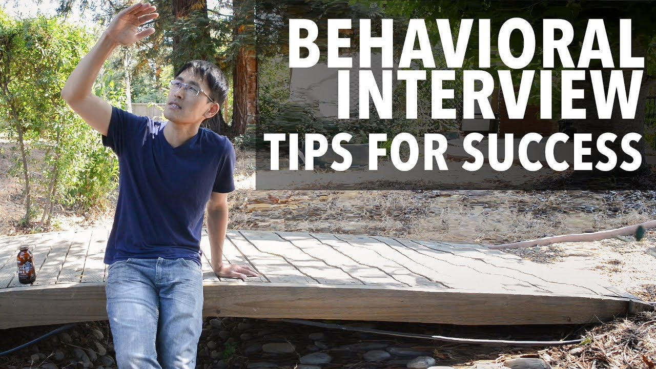 Behavioral Interview - How to pass the behavior interview (for software engineers)