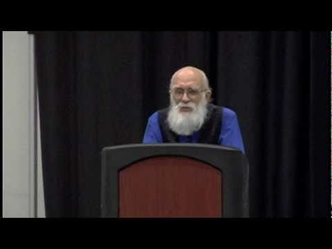 James Randi Skepticon 3