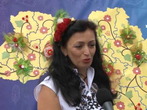 День вишиванки згуртував колектив ДТЕК Бурштинської ТЕС