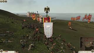 Rome&Rome vs Carthage&Arveni CarlGustav&Condottieri vs [TWoA]MrGold & [TWoA]usmisustal