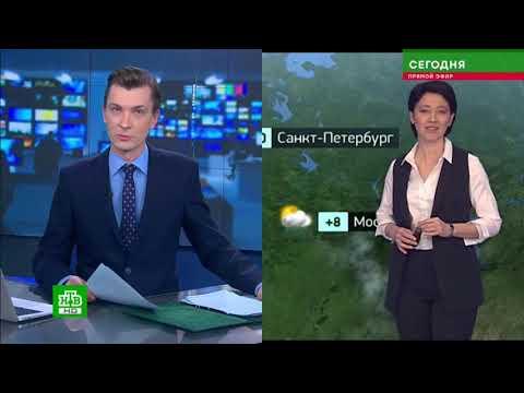 Погода сегодня, завтра, видео прогноз погоды на 6.4.2019 в России