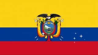 Ecuador Es Mi Pais Cumbia Ecuatoriana Limpia