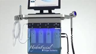 HydraFacial - 30 минут, чтобы выглядеть на миллион!