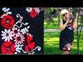 Поделки - Вязание Вязаные цветы Для тех, кто спешит в отпуск!