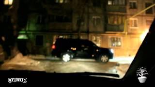 2 серия видео про Наркомана Павлика (Ночная поездка)