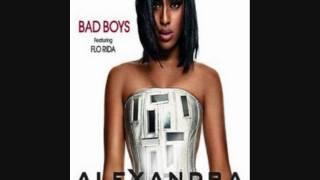 Alexandra Burke - Bad Boys - FAST