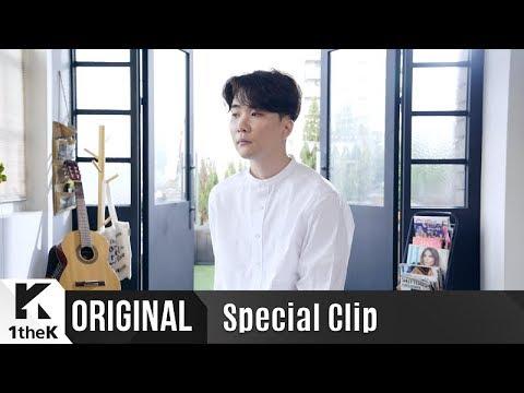 Special Clip(스페셜클립): YOON HYUN SANG(윤현상)_ Spring Fever(춘곤)